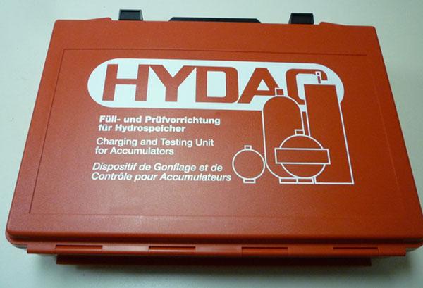آکومولاتور هیداک HYDAC