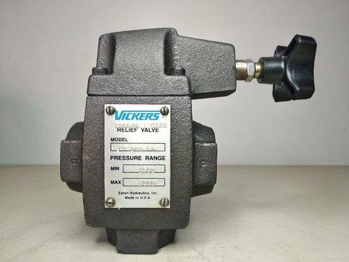 شیر کنترل فشار ویکرز VICKERS